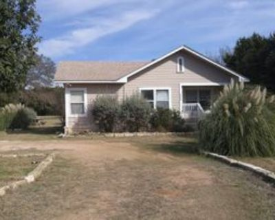 659A Town Creek Rd, Kerrville, TX 78028 3 Bedroom House