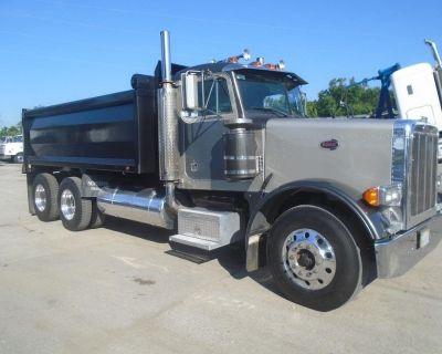 2000 PETERBILT 379 Dump Trucks Truck