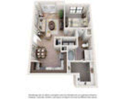 Deep Deuce at Bricktown Apartments - A2