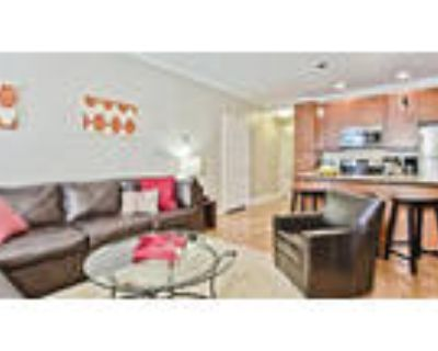 Short term furnished 2 bedroom bed and breakfast!