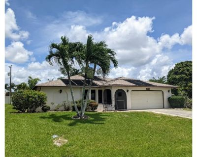 Welcome to The Max! A Comfortable Three Bedroom, Family Friendly Home - Caloosahatchee