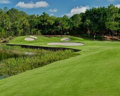 Golf Incl. Charming 2Br2Ba Condo in Colonial Country Club with Resort lifestyle - Fort Myers