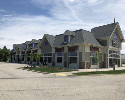 Office/Retail/Flex Space for Lease