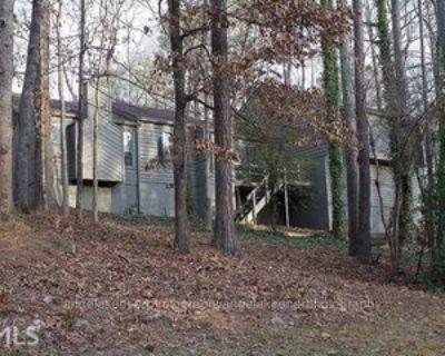 3874 Rock Mill Pkwy, Marietta, GA 30062 3 Bedroom Apartment