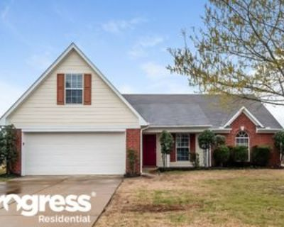 6561 White Hawk Ln, Olive Branch, MS 38654 4 Bedroom House