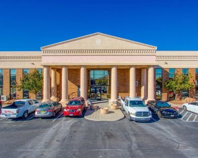 1545 Hawkins Office Space Available