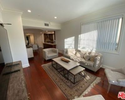 807 S Shenandoah St #1, Los Angeles, CA 90035 3 Bedroom Apartment