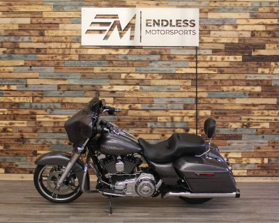2014 Harley-Davidson Street Glide Special Touring West Allis, WI
