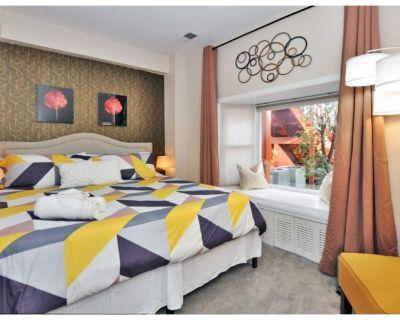 CH6| 2 King Beds * Parking Incl. * WiFi & Netflix - Eastern Market
