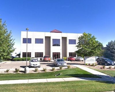 Flex Space - 6075 Longbow Drive, Boulder
