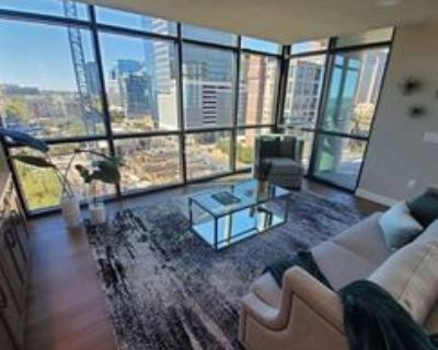 2325 N Akard St #1201, Dallas, TX 75201 3 Bedroom Apartment