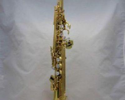 $2,395 Selmer Super Action 80 Series II Soprano Sax