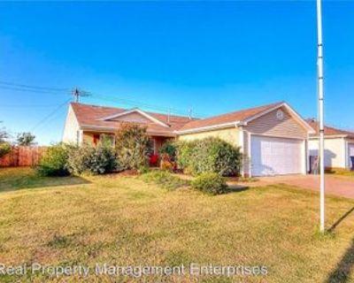 10513 Aberdeen Dr, Oklahoma City, OK 73099 3 Bedroom House