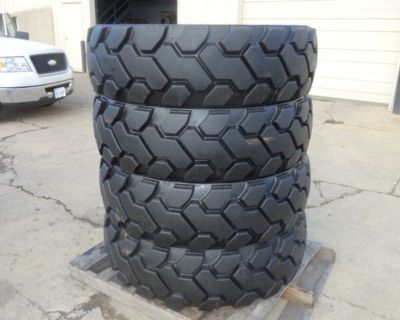 TIRES 13:00 X 24 14:00 X 2 Attachments Other Attachment