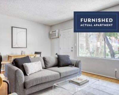 Houston St #1-486, Los Angeles, CA 90033 1 Bedroom Apartment