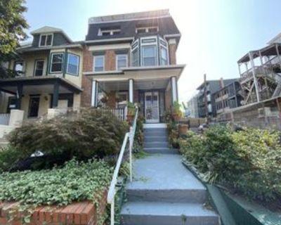 1366 Otis Pl Nw, Washington, DC 20010 2 Bedroom Apartment