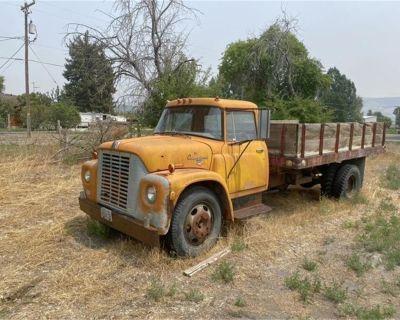 1953 International Loadstar 1600