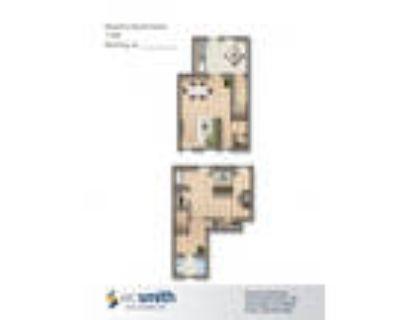 Skyland Apartments - 1 Bedroom Duplex