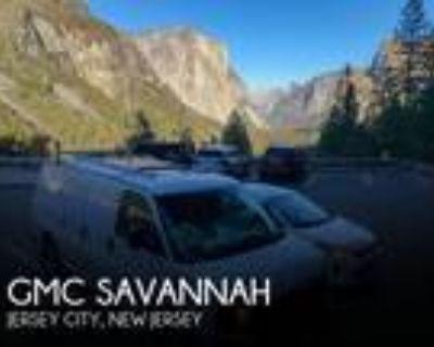 2008 GMC Savannah