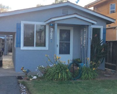 The perfect little beach cottage! Seasonal Long Term Cayucos Vacation Rental - Cayucos