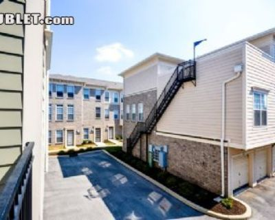 One Bedroom In Downtown Indianapolis