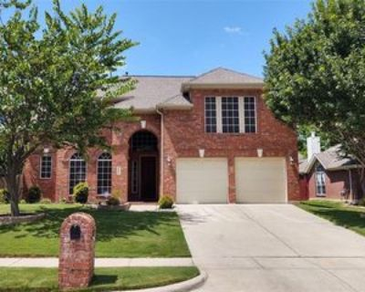 2800 Meadow Wood Dr, Flower Mound, TX 75022 4 Bedroom House