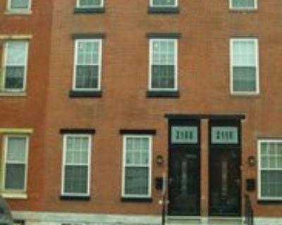 2108 Christian St, Philadelphia, PA 19146 4 Bedroom House