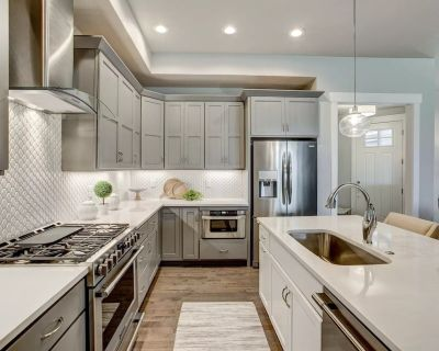 Townhome TPC Colorado August 27-28 Weekend NOW Open due to Cancellation! - Berthoud