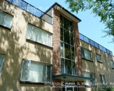 1871 S University Blvd #1871-12, Denver, CO 80210 2 Bedroom Apartment