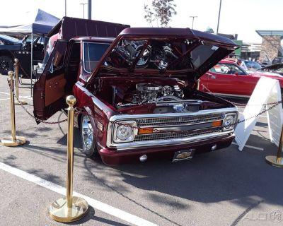 1969-95 Chevrolet C-10