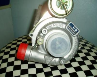 Turbo VW for the 1Z or AHU 1.9 TD Engine