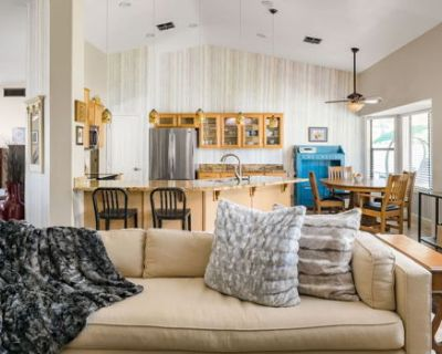 Val Vista Lakes - Fabulous Gilbert Holiday Home