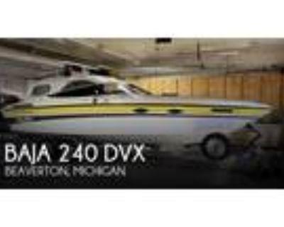 Baja - 240 DVX