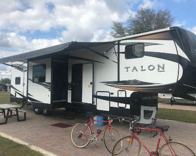 2019 Jayco Talon 413t