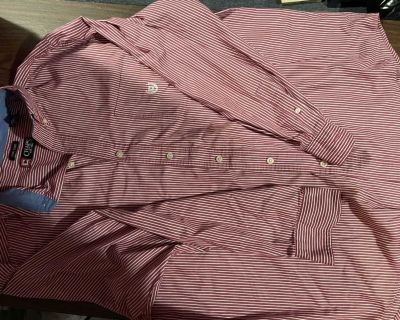 Men s extra large shirt
