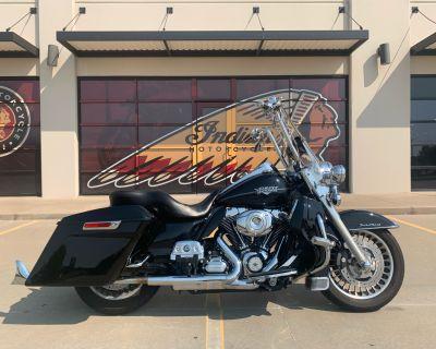 2011 Harley-Davidson Road King Classic Touring Norman, OK