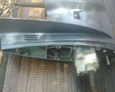 Yamaha 90 Lower Unit