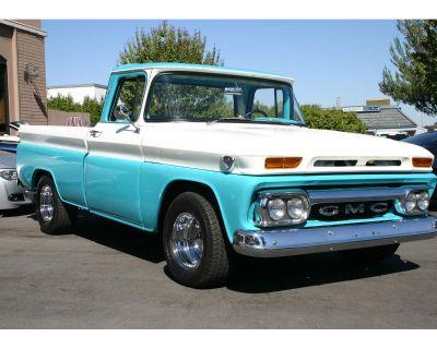 1963 GMC 1000