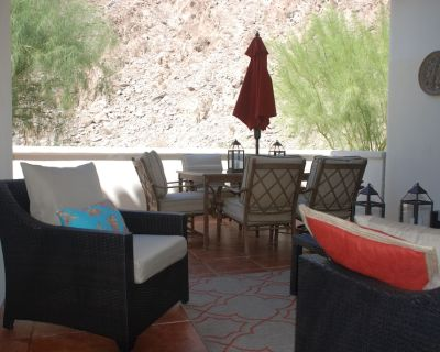 Outstanding Private Legacy Villas Townhome With The Ultimate In Outdoor Living - La Quinta