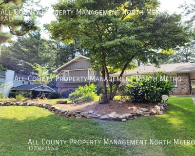 Hard to find Updated Home with Finished Basement and Outdoor Living!