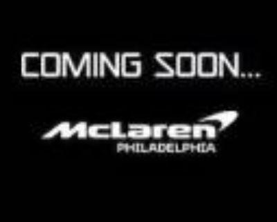2021 McLaren 765LT 765LT