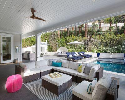 Luxury Villa w/ Pool & Jacuzzi , 5 suites 6 baths Prime WeHo by Sunset Plaza - Mount Olympus