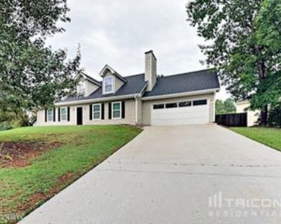 832 Stonebridge Park Cir, Lithonia, GA 30058 4 Bedroom House