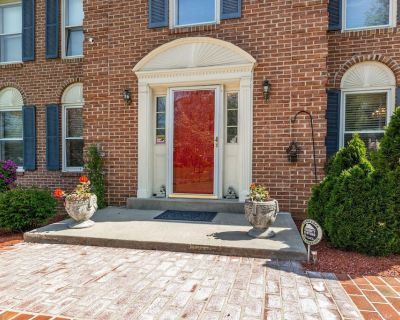 Upscale Brownstone Mansion-DCMetro/ Baltimore/ Game Rm w pool table/NO PARTIES - Burtonsville
