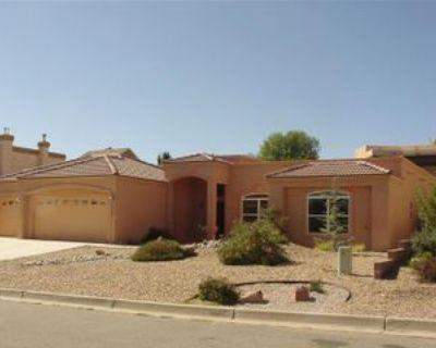 1753 Black River Dr Ne, Rio Rancho, NM 87144 4 Bedroom House