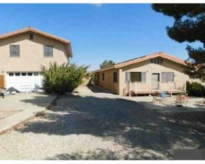 3 Bed 3 Bath Foreclosure Property in Pearblossom, CA 93553 - Cruthers Creek Rd