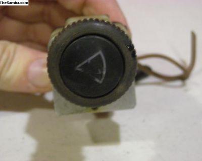 411955517 411 Wiper Switch with knob