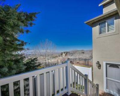 9283 N Canyon Heights Dr #B, Cedar Hills, UT 84062 3 Bedroom Apartment