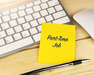 -Great Opportunity PART TIME work Offline Home based job Data entry