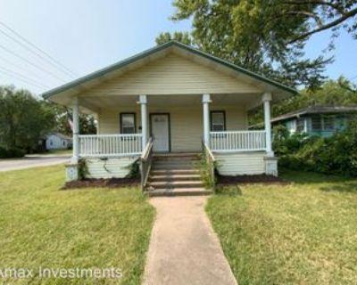 501 Mcbaine Ave, Columbia, MO 65203 2 Bedroom House